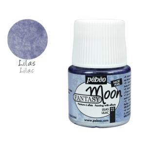 برطمان بريزما كلر بيبيو 45 مللي Fantasy Moon  Lilac-22