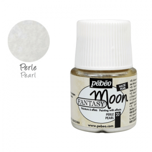 برطمان بريزما كلر بيبيو 45 مللي Fantasy Moon  Pearl-20