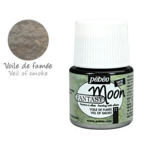برطمان بريزما كلر بيبيو 45 مللي Fantasy Moon  Veil Of Smoke-11
