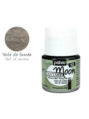 برطمان بريزما كلر بيبيو 45 مللي Fantasy Moon  Veil Of Smoke-11
