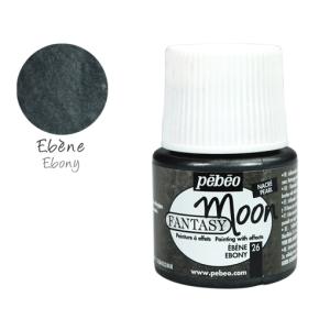 برطمان بريزما كلر بيبيو 45 مللي Fantasy Moon Ebony-26