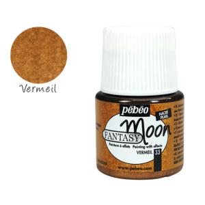 برطمان بريزما كلر بيبيو 45 مللي Fantasy Moon Vermeil-33