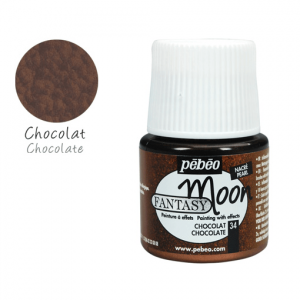 برطمان بريزما كلر بيبيو 45 مللي Fantasy Moon Chocolate-34