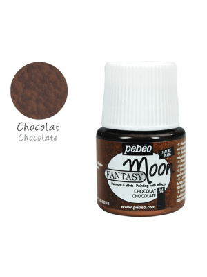 برطمان بريزما كلر بيبيو 45 مللي Fantasy Moon Chocolate-34