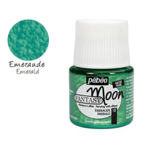 برطمان بريزما كلر بيبيو 45 مللي Fantasy Moon Emerald-18