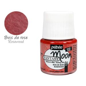 برطمان بريزما كلر بيبيو 45 مللي Fantasy Moon  Rosewood-23