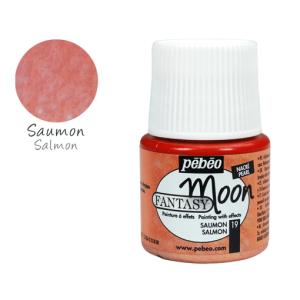 برطمان بريزما كلر بيبيو 45 مللي Fantasy Moon  Salmon-19