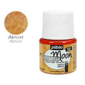 برطمان بريزما كلر بيبيو 45 مللي Fantasy Moon  Apricot -16