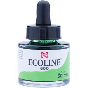 برطمان الوان مائيه إيكولين 30 مللي GREEN 600