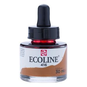 برطمان الوان مائيه إيكولين 30 مللي  Sepia-416