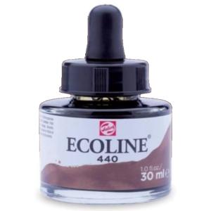 برطمان الوان مائيه إيكولين 30 مللي  SEPIA DEEP 440