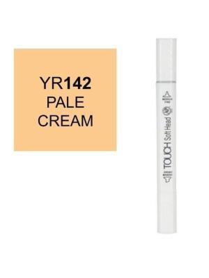 قلم ماركر تاتش برأس لين مزدوج  Pale Cream-142