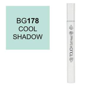 قلم ماركر تاتش برأس لين مزدوج  Cool Shadow-BG178