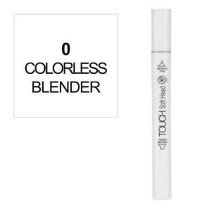 قلم ماركر تاتش برأس لين مزدوج Binder - 0