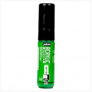 قلم اكريلك  بيبيو سن 15-5 مللي     Green -723
