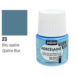برطمان الوان بورسلين بيبيو ٤٥ مللي Opaline blue #23
